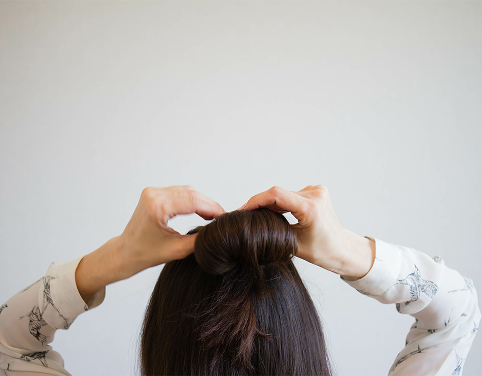 4 Bad Hair Habits to Quit
